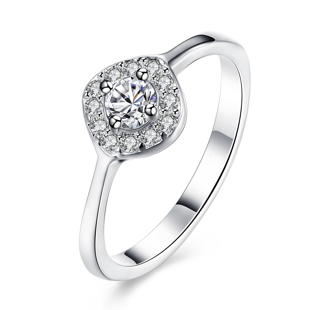 SPCR329 2016 Fashion popular ring